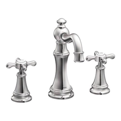 Moen Bathroom Faucet