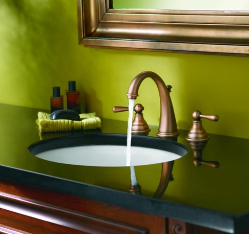 Moen Bathroom Faucets