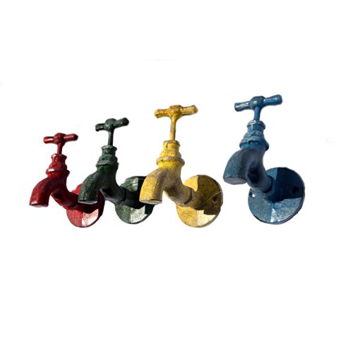 Outdoor Shower Faucet
