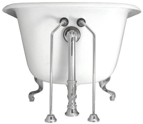 Clawfoot Tub Faucet
