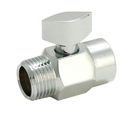 Shower Faucet Valves