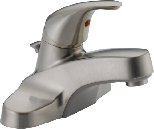 Peerless Bathroom Faucet