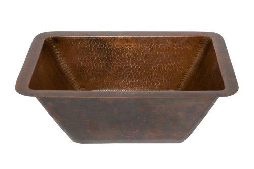 Copper Bathroom Faucet