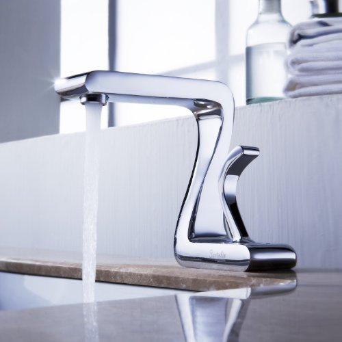 Bathroom Tall Faucet