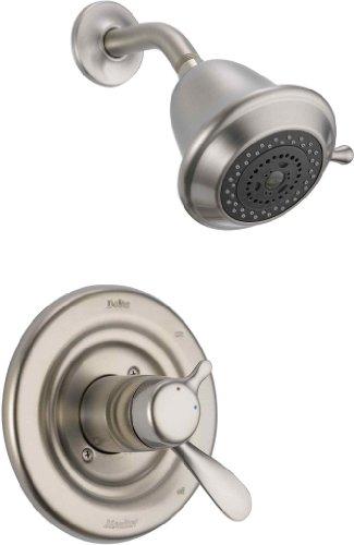 2 handle Shower Faucet