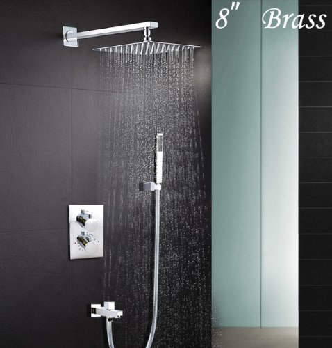 Shower Faucet Sets