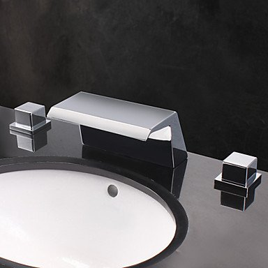 Touchless Bathroom faucet