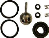 Aviditi 21502 Faucet Lever Repair Kit with Ball