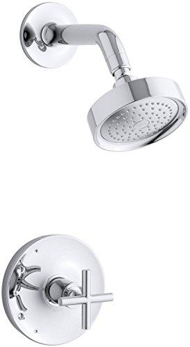 3 handle Shower Faucet