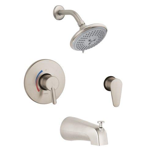 Shower Faucet Sets