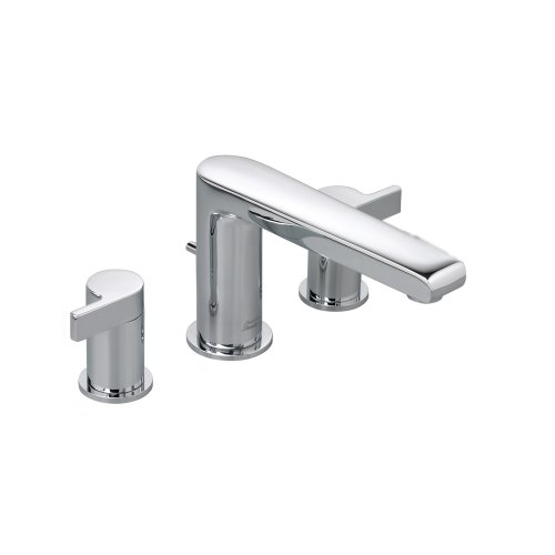 Contemporary Bathroom Faucet