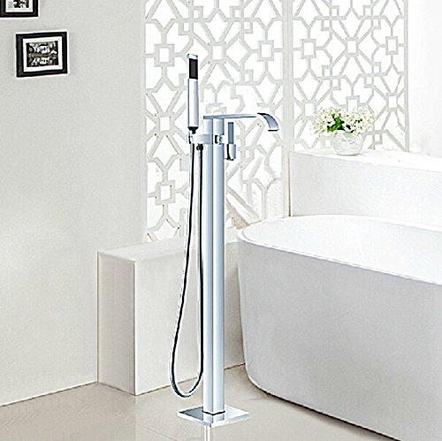 Freestanding Bathroom Faucet
