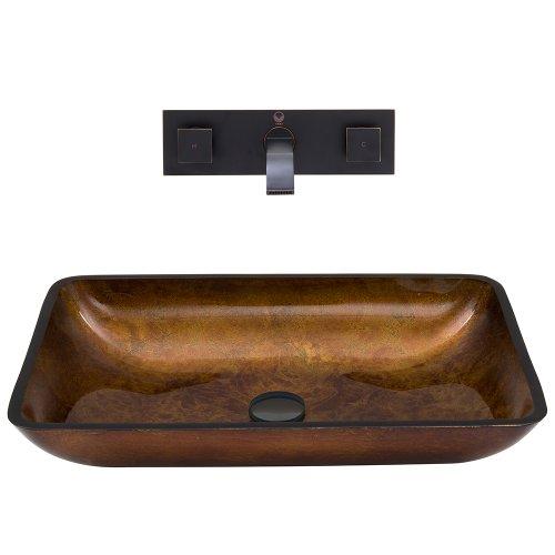 Bathroom Wall Mount Faucet