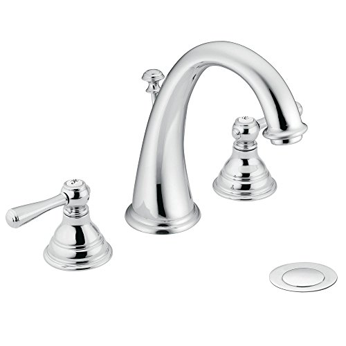 Bathroom Sink Faucet Valve