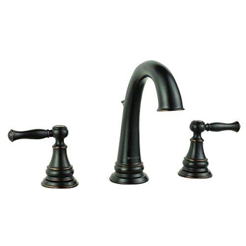 Glacier Bay Bathroom Faucet