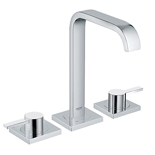 Grohe 20191000 Allure 2-handle Bathroom Faucet