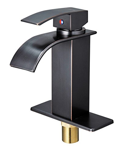 Bathroom Sink Faucet Valve