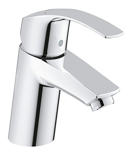 Eurosmart New Single-Handle Single-Hole Bathroom Faucet  Without Pop-Up – 1.5 GPM