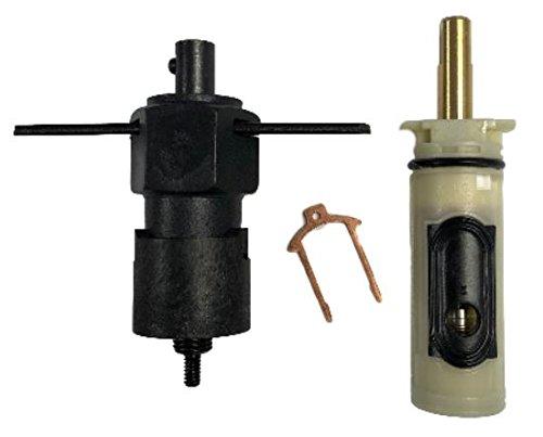 Pro Parts Plus 1222 1222b Ppp Puller Shower Body Repair Kit